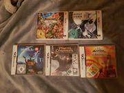 Nintendo Ds Nintendo 3Ds Spiele