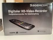 Digitaler HD Video Recorder RCI88-320