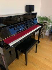 Klavier Jamaha