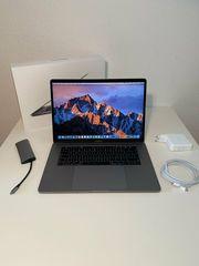 MacBook Pro 15 2019 inkl