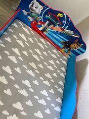 Kinderbett 140x70