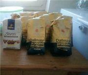 10 X Kaffee Pack Dallmayr