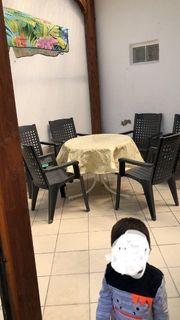 Stühle tisch