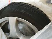 4 x Winterreifen Pirelli mit
