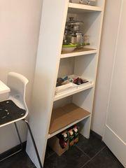 Ikea Regal weiß