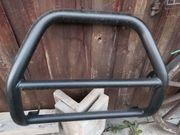 Verkaufe Frontschutzbügel für Suzuki Geländewagen