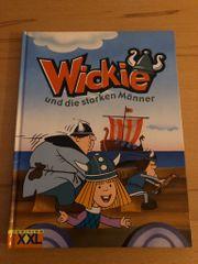 Buch Wickie und die Starken