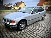 BMW 316i Kompakt Automatik E36
