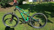 Specialized Enduro S-Works Größe M