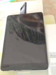 iPad mini schwarz 32 Gb