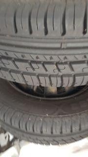2x Hyundai Atos SR auf