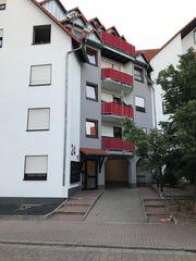 Bobenheim-Roxheim 1-Zimmer-Wohnung in modernem Haus