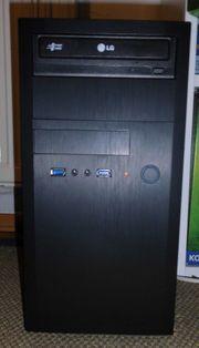 Ryzen 3200G PC 4x 4GHz