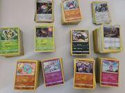 1161 Pokemon Karten ohne Energiekarten