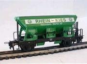 Suche TRIX EXPRESS Rheinkies Wagen