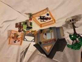 Playmobil Tierclinic