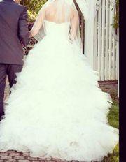 3in1 Hochzeitskleid