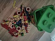 Kinderspielzeug komplett abzugeben