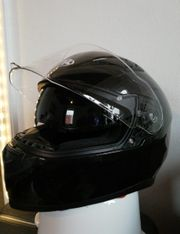 MTR Motorradhelm Gr M