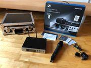 Sennheiser Wireless Evolution 4G