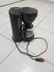Kaffeemaschine für PKW und LKW