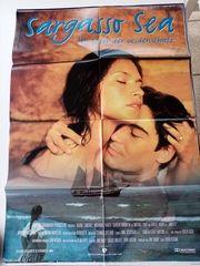 1993 Saragossa Sea Australien Orginal