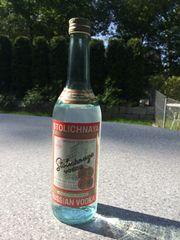 Stolichnaya Wodka 0 5l - Russischer