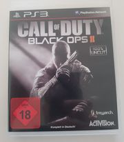 Ps3 Spiel Call Of Duty