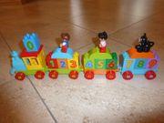 Verkaufe LEGO DUPLO Zahlenzug
