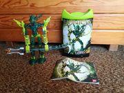 Lego Bionicle Vastus 8986