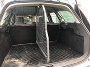 Hundegitter mit Kofferraum-Trennung