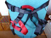 Klettergurt Damen Gebraucht : Klettergurt sport fitness sportartikel gebraucht kaufen