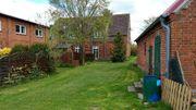 Sonnige 3-Raum-Wohnung in Lüttow ab