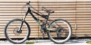 Mountainbike Bergamont Enduro 7 9