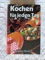 Vintage - Kochbuch - Kochen für jeden