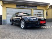 Audi A4 Kombi 2 0Tdi