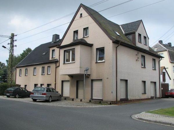 Monteurwohnung Monteurunterkünfte Monteurzimmer in Oelsnitz