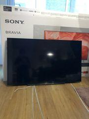 Sony Bravia 48 Zoll w605