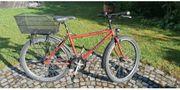 Camping- Wohnmobil- Rad MTB Cityrad