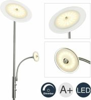 LED Deckenfluter dimmbar LED Stehlampe