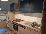 Küchenzeile 285 cm inkl Elektrogeräte