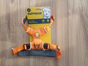 RUFFWEAR Dog Harness OrangeGr S