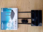 TP Link N 600 Router