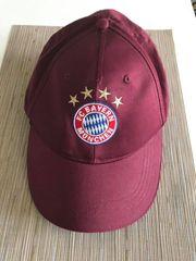 FC Bayern München Cap in