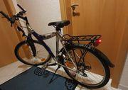 Fahrrad MTB Winora 26