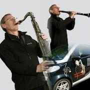 Saxophon lernen mit einem Mietinstrument