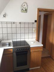 1 5 Zi DG - Wohnung