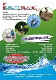 reinigungskraft in Herrenberg Gülstein gesucht
