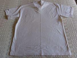 Herrenbekleidung - Vintage - Herren-Poloshirt Gr M beige
