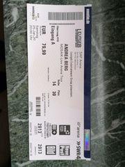 2 Andrea Berg Konzertkarten SAP-Arena